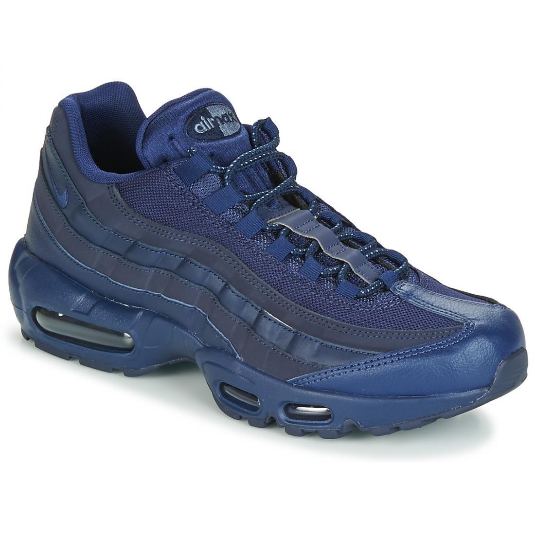 air max 95 bleu