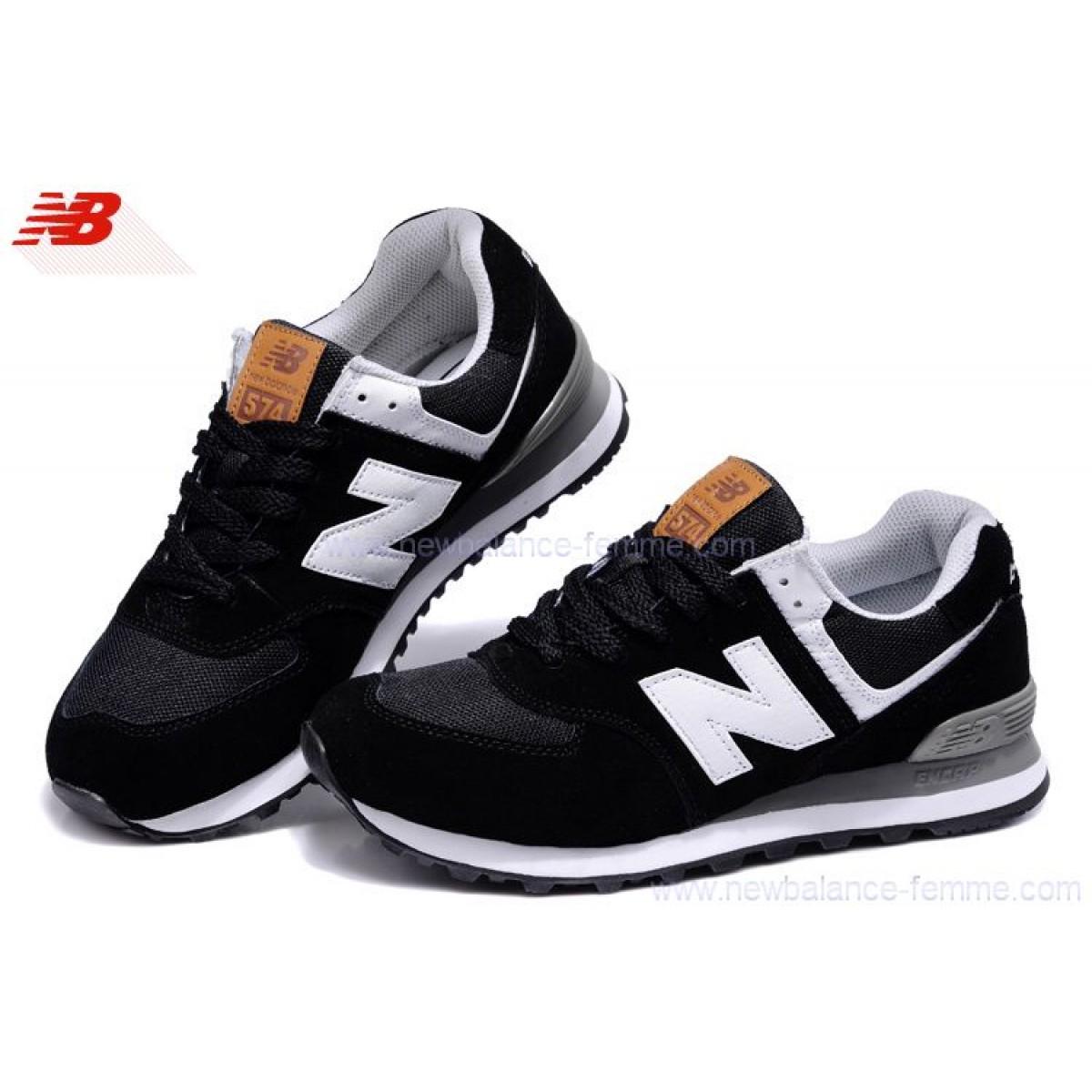 chaussure new balance femme pas cher