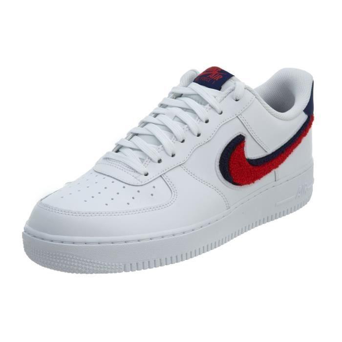 basket nike bleu blanc rouge