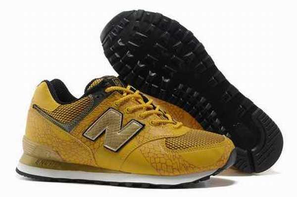 chaussure new balance en solde