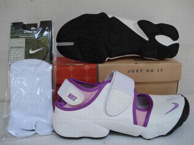 zapatillas nike air rift 2011