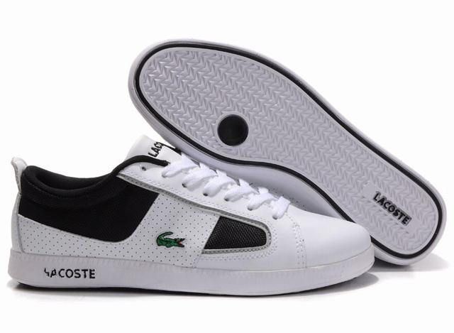 chaussures lacoste homme pas cher. Black Bedroom Furniture Sets. Home Design Ideas