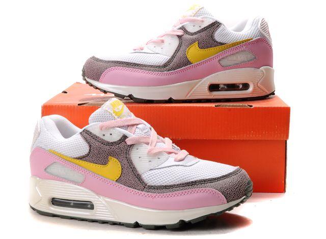 nike chaussures de tennis pour les femmes - nike air max pas cher 2009, arm e de l air 1 nike blanc