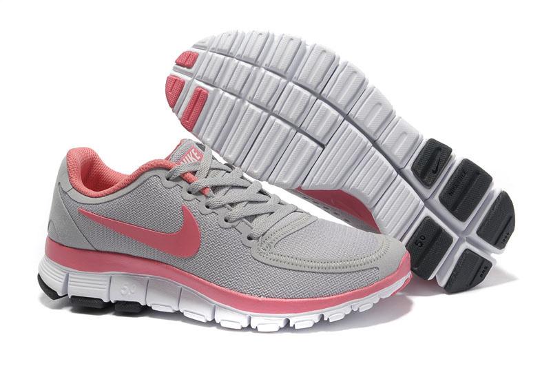 Nike Free Run 2 Id Femme