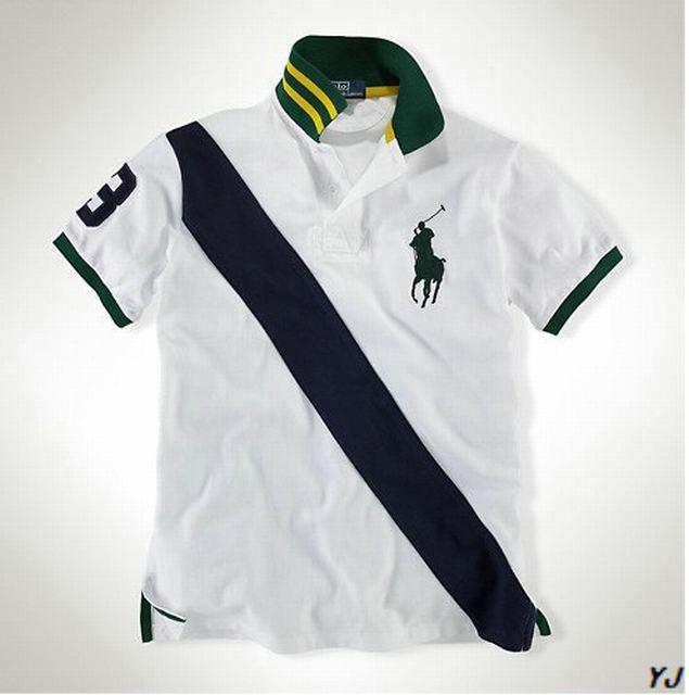 Polo Courtes Homme Manches Prix Ralph De LaurenLauren 7fYbg6y