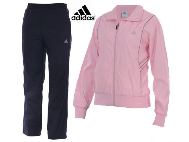 27d3d4ad4b Nouvelle Survetement Adidas Femme. survetement adidas junior fille, survetement  adidas fille noir et or