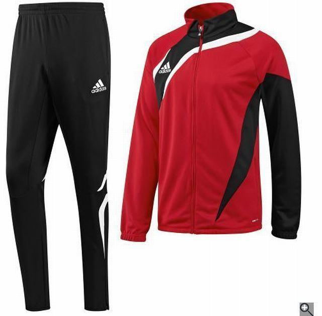 jogging adidas femme la redoute, survetement adidas homme en coton